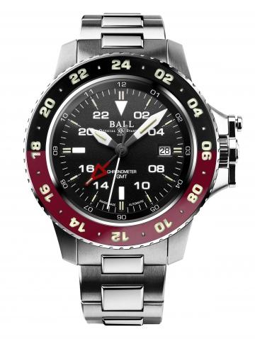 エアロ GMT II